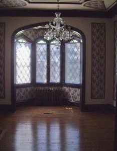 Parlor & Window