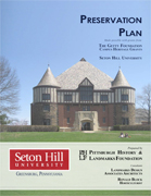 Seton Hill University Preservation Plan