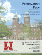 Washington & Jefferson College Preservation Plan