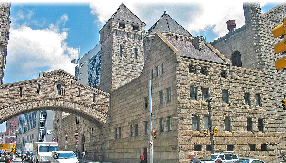 Jail Museum